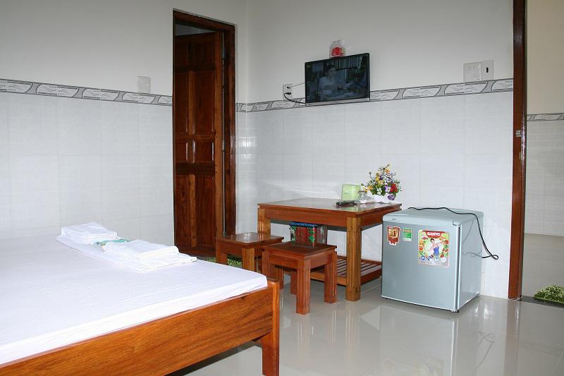 Hình ảnh phòng nhà nghỉ